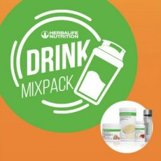 DRINK MIXPACK